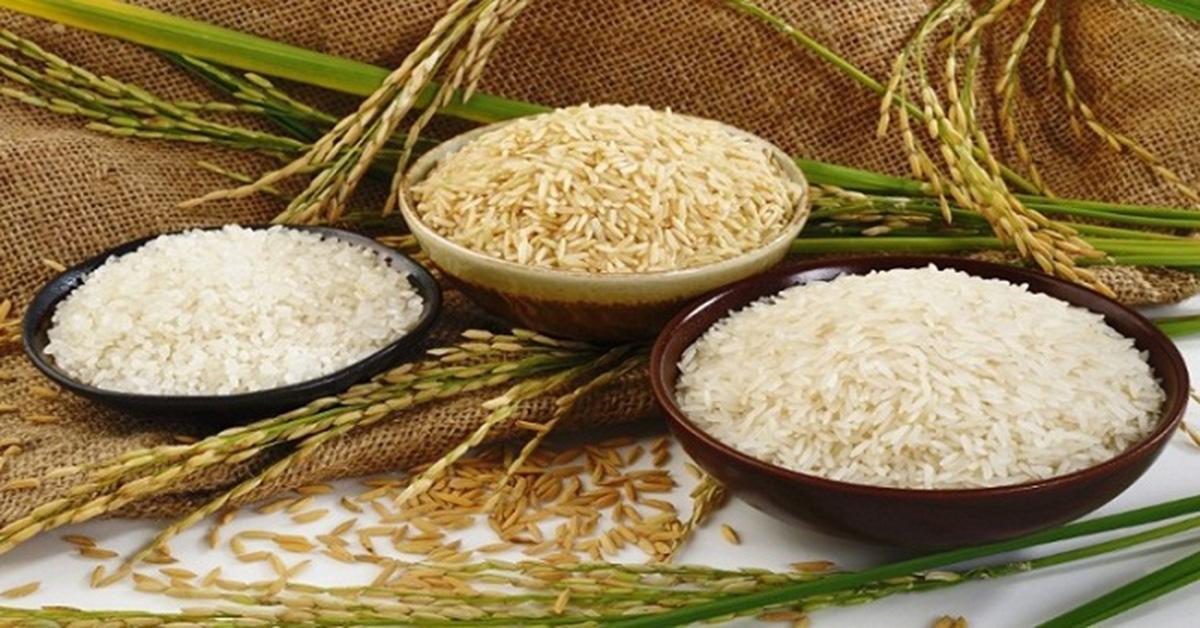 Thế nào là gạo hữu cơ ?