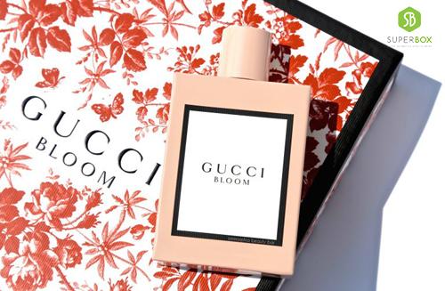 Đánh Giá Nước Hoa Gucci Bloom