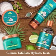 Khách hàng nghĩ gì về sản phẩm Tree Hut Shea Sugar Scrub Coconut Lime