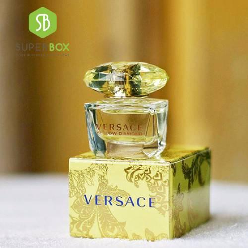 Nước hoa Versace mini 2019 giá bao nhiêu?