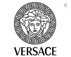 Bí mật ẩn trong biểu tượng thương hiệu của Versace