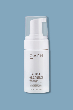 Tea Tree Oil Control Cleanser