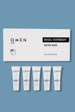 Magic Overnight Water Mask
