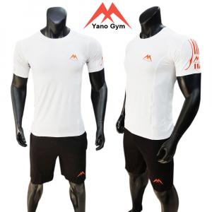 Set thể thao nam Yano Gym Sport V3 Xanh Dương