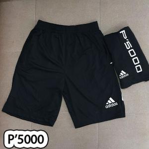 Set thể thao nam ADI P5000 Xanh Dương