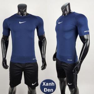 Set thể thao nam Nike Body Xanh Dương