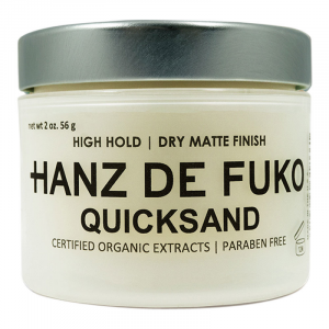 HANZ DE FUKO - QUICKSAND