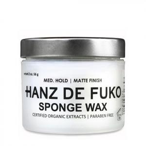 HANZ DE FUKO - SPONGHE WAX