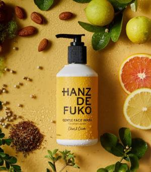 SỮA RỬA MẶT HANZ DE FUKO GENTLE FACE WASH