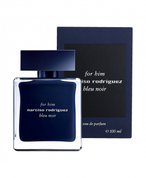 Nước hoa nam Narciso Rodriguez Bleu Noir For Him EDP