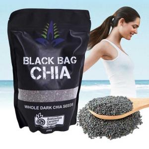 Hạt Chia Úc Black Bag