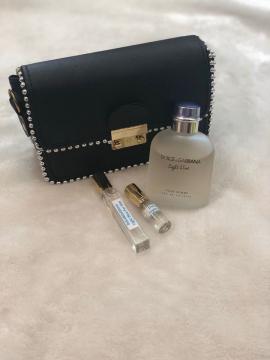Nước hoa Nam Dolce & Gabbana Light Blue Pour Homme EDT