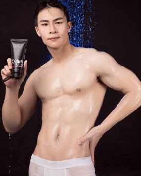 Combo Sữa Dưỡng Thể Trắng Da Toàn Thân Snail Body Lotion+ Sữa Tắm Dưỡng Trắng Da Vita QMen
