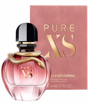 Nước hoa nữ Paco Rabanne Pure XS EDP 80ml
