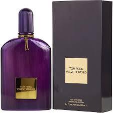 Nước hoa Nữ Tom Ford Velvet Orchid