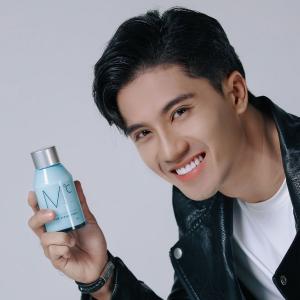 Toner kiềm dầu size mini MdoC Sebum Strike Toner 30ml