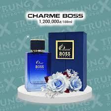 NƯỚC HOA CHARME BOSS CHARME 100ML