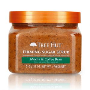 Tẩy Tế Bào Chết Cơ Thể Tree Hut Sugar Scrub Mocha & Coffee Bean
