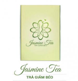 TRÀ GIẢM BÉO JASMINE TEA 2020