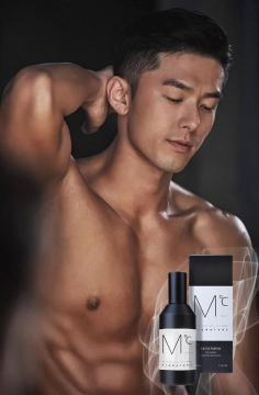 Nước Hoa Nam MdoC MdoC Signature Eau De Parfum HQ - Nước Hoa Chiết 10ml