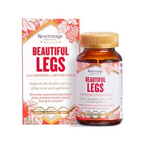 Beautiful Legs with Diosmin