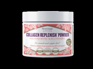 Bột Chống Lão Hóa Collagen Replenish Powder 101 gram