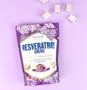 Resveratrol Chews 30 viên - Viên Kẹo Nhai Đẩy Lùi Lão Hóa